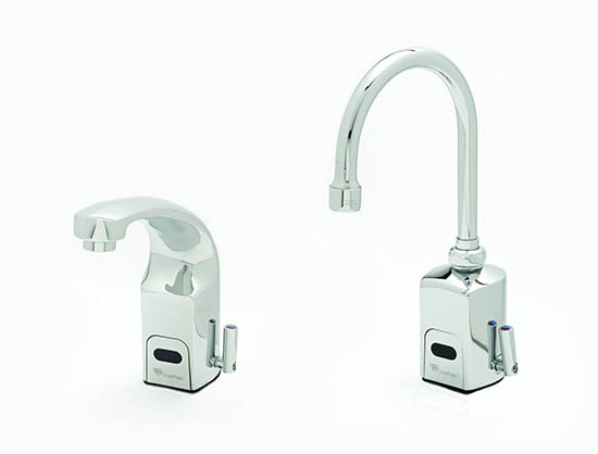 8 tips for installing sensor faucets the right way