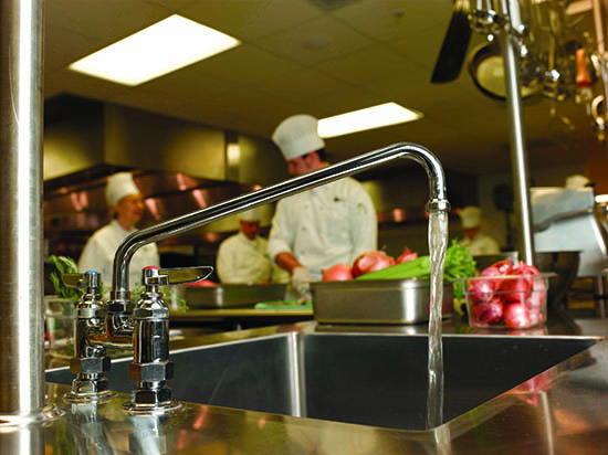 3 steps for getting the most efficiency from your commercial kitchen