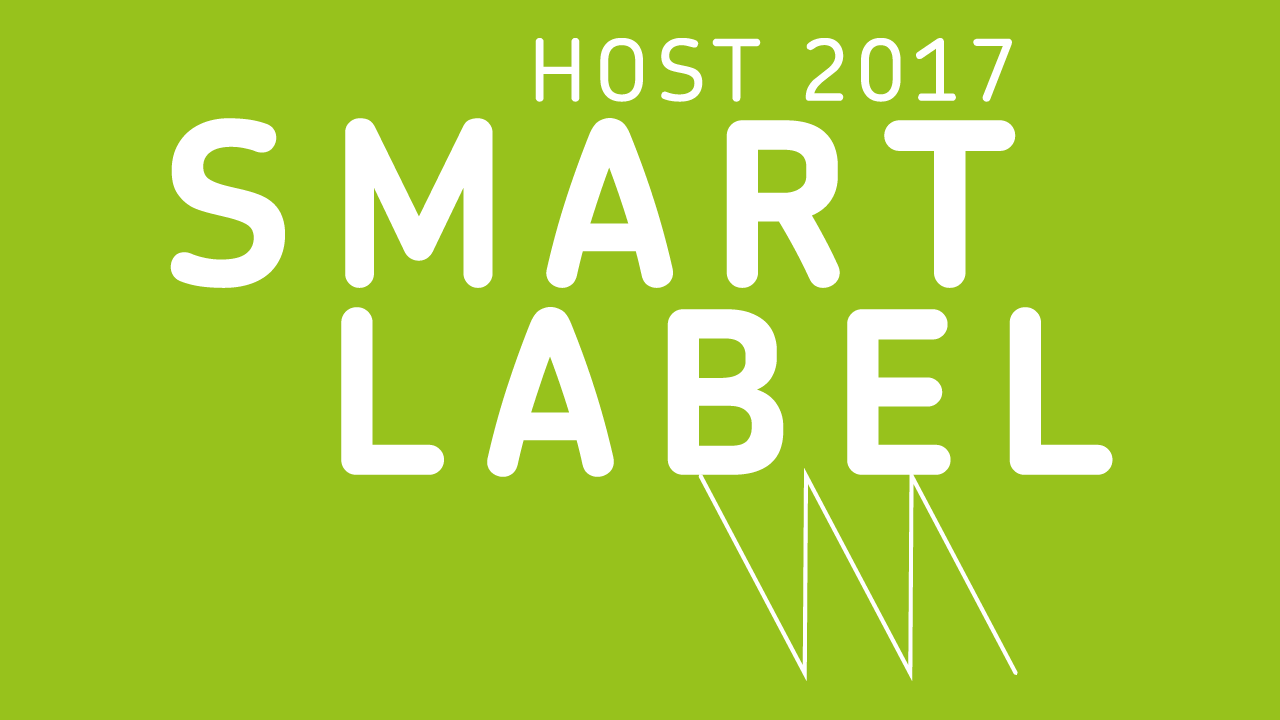 T&S Brass receives SMART Label award at 2017 HostMilano