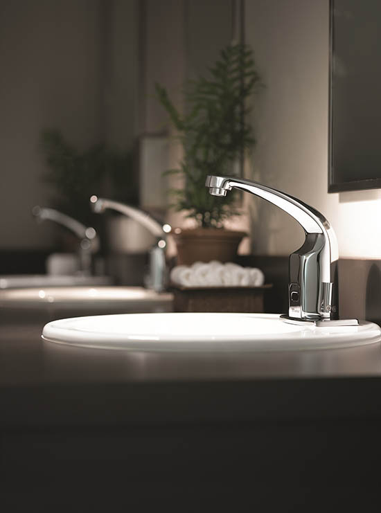 Sensing change: Why hands-free electronic faucets are trending and what's next