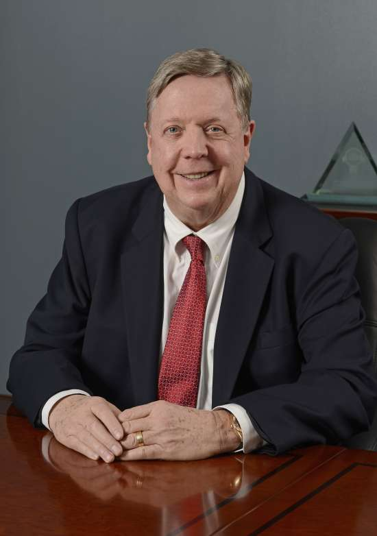 The 2019 Greenville Business Magazine 50 Most Influential: Claude Theisen