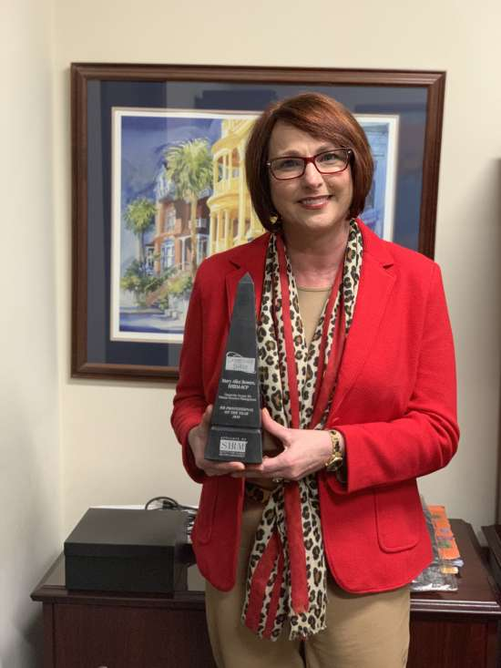 Mary Alice Bowers Named Human Resource Professional of the Year