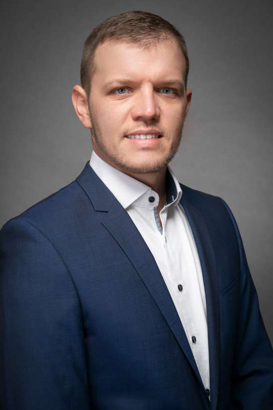 T&S Global Team Adds Nikolai Hinzer in Europe