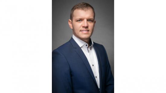 T&S Global Team Adds Nikolai Hinzer in Europe