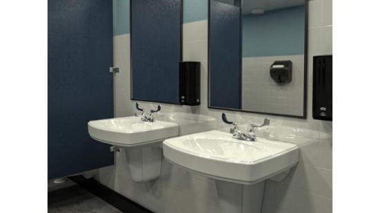 Handwashing in schools | Preparing for students' safe return