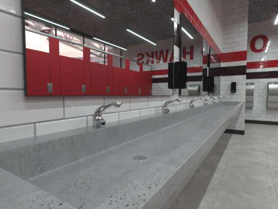 Preparing for the long haul: A Q&A on the present and future of plumbing in public facilities