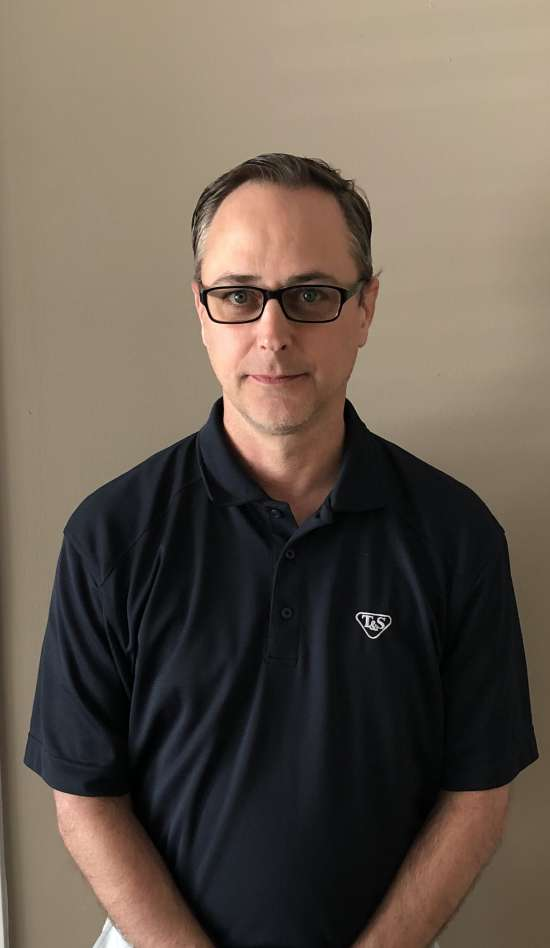 T&S Brass Welcomes New Eastern Regional Sales Manager