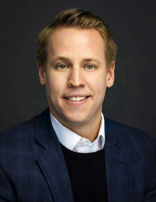 Zach Theisen named T&S Director of Sales for Lab and Plumbing