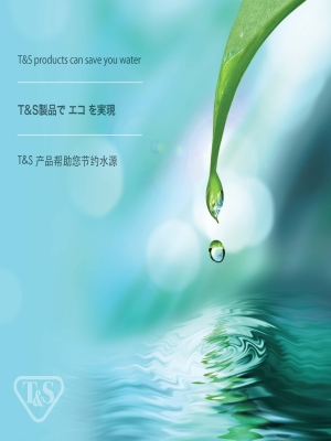 Asian Water Conservation Brochure