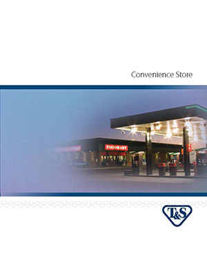 Convenience Store Market Segment Brochure
