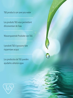European Water Conservation Brochure