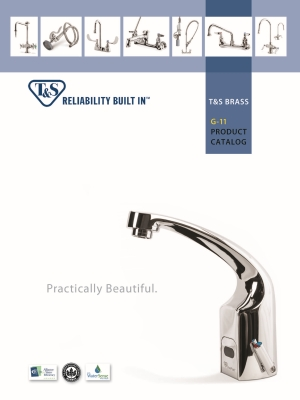 G-11 Complete Product Catalog