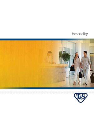 Hospitality Market Segment Brochure