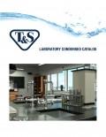 Condensed Catalog - Laboratory