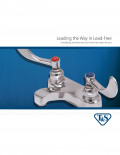 Leading the Way in Lead-Free Brochure