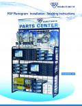 Plan-O-Gram Brochure - Foodservice