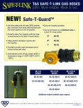 Safe-T-Guard Safety Shut-Off Valve (QDV) Flyer