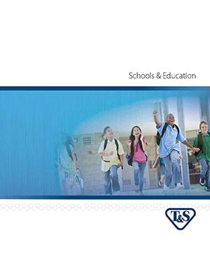 Schools & Education Market Segment Brochure