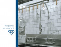 Selecting the Perfect Pre-Rinse Unit Brochure