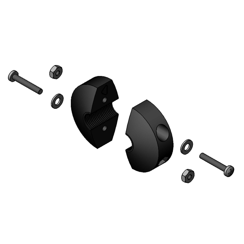 Hose Reel Parts: 014949-45 - T&S Brass