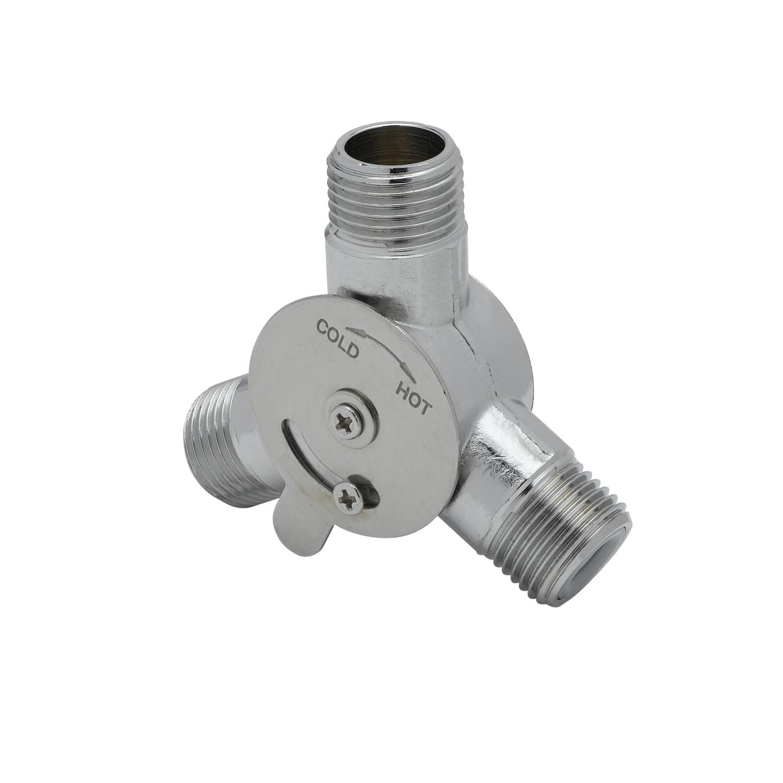 Sensor Faucet Parts: 5EF-0006 - T&S Brass