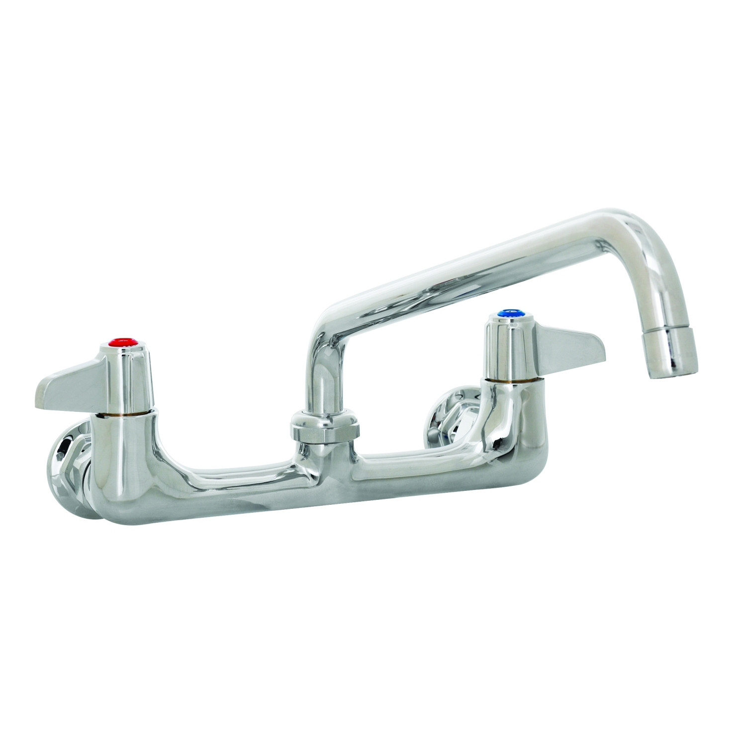 Equip Manual Faucets: 5F-8WLX14 - T&S Brass