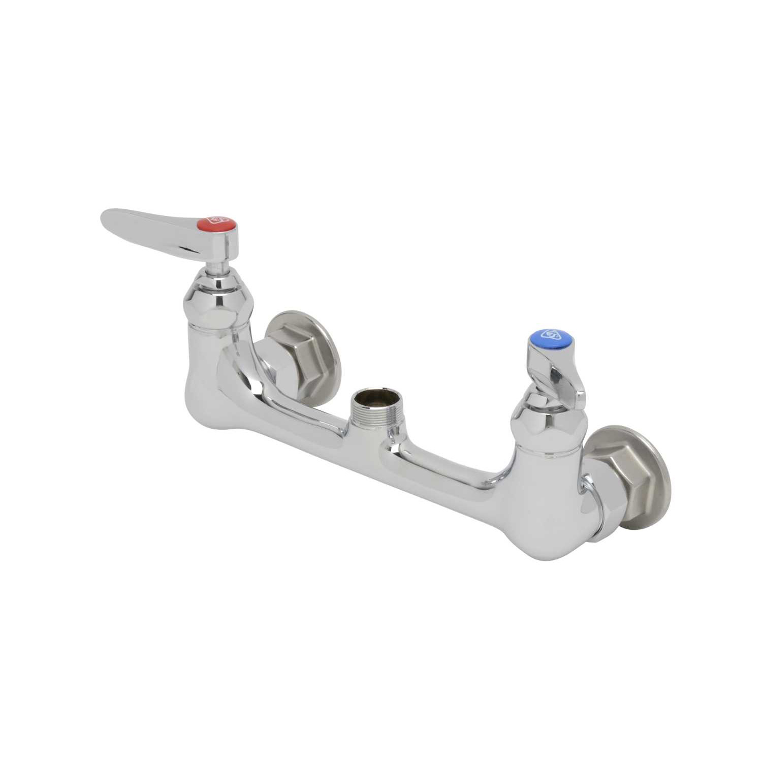 Pantry Faucets: B-0230-LN - T&S Brass