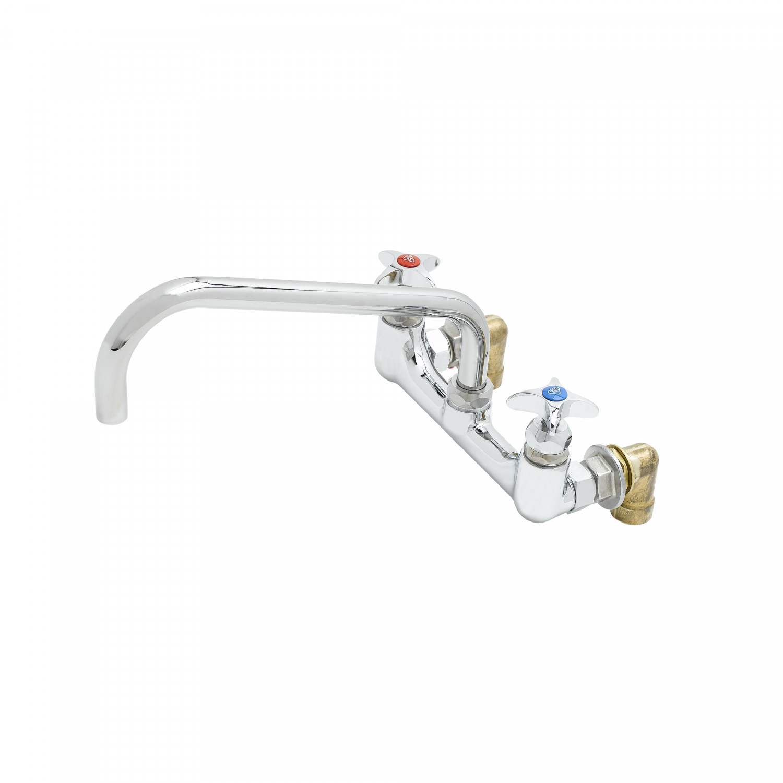 Big-Flo Faucets: B-0290 - T&S Brass