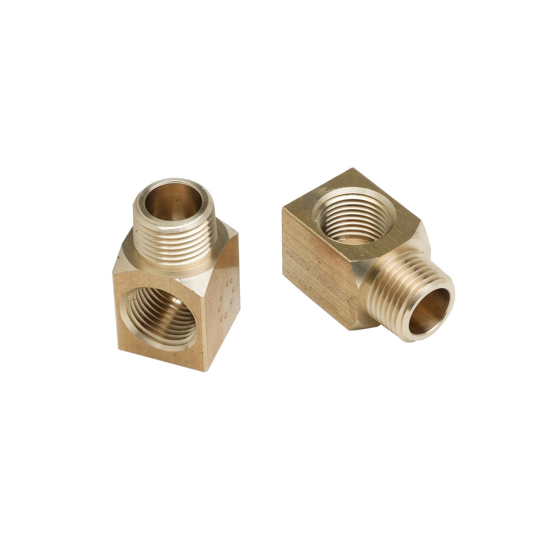 Parts Kits: B-1100-K - T&S Brass