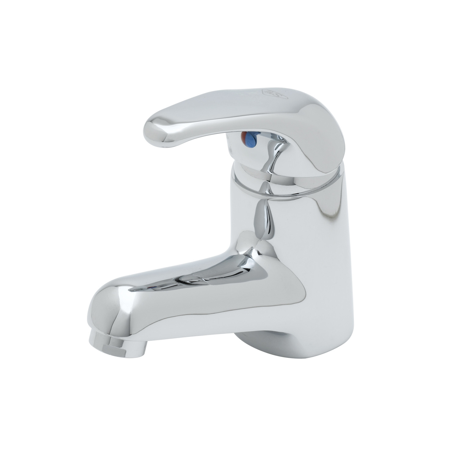 Single Lever Faucets: B-2701 - T&S Brass