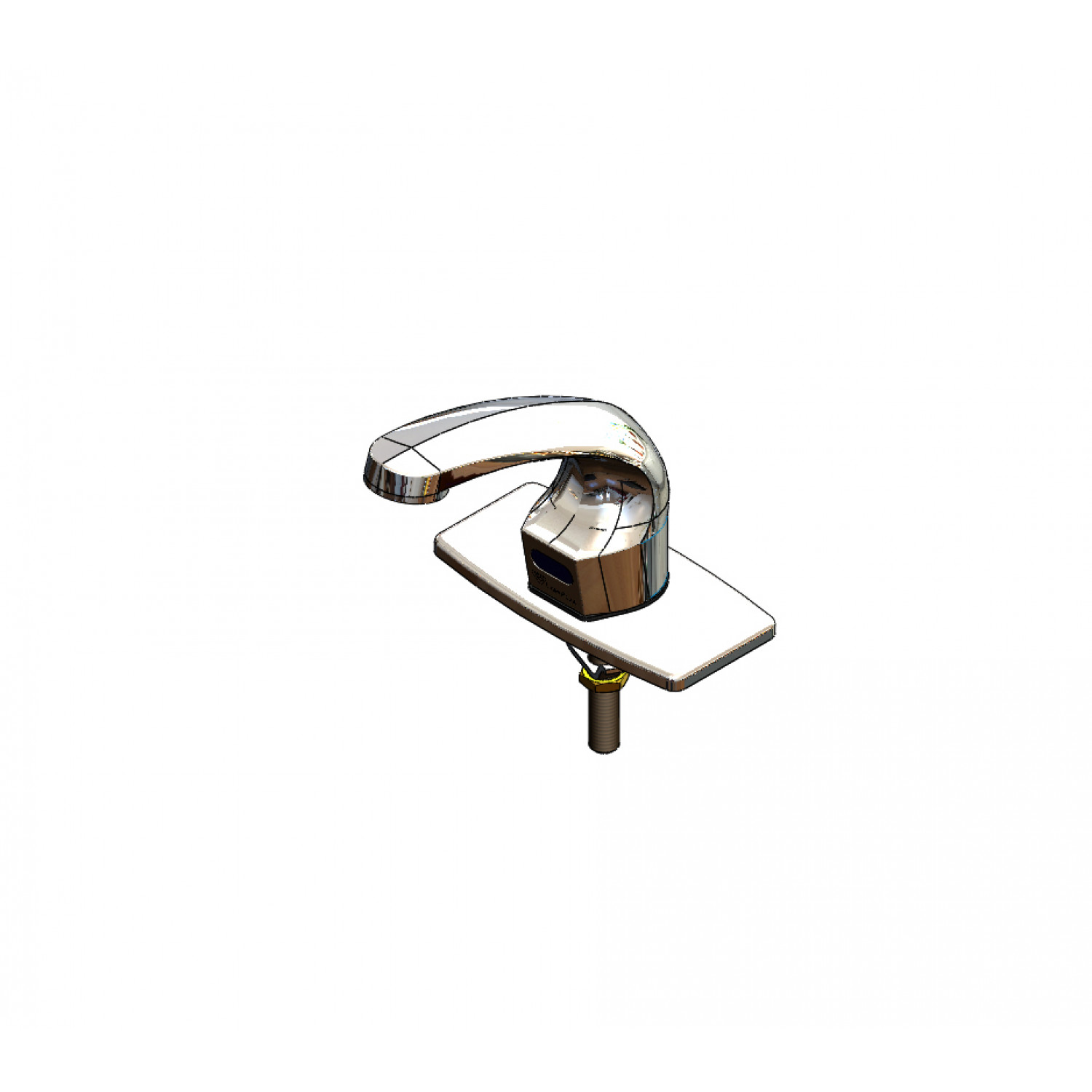 T S Ec Tmv Thermostatic Mixing Valve For Chekpoint Faucets: ChekPoint: EC-3102-TMV4V05