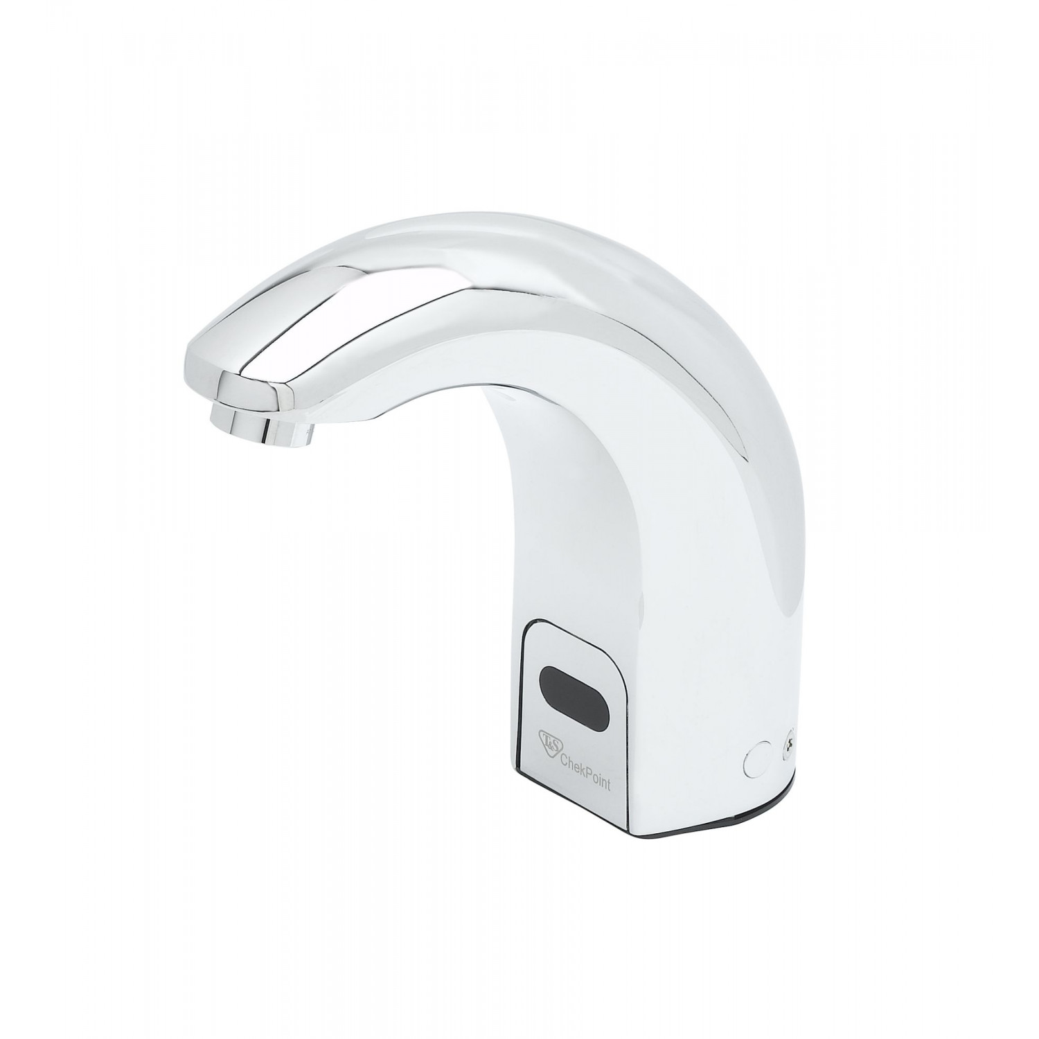 Sensor Faucets - ChekPoint: EC-3142-ST-VF05 - T&S Brass