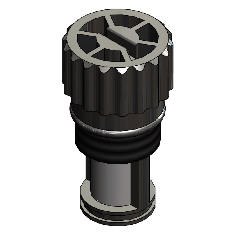 Sensor Faucet Parts: EC-FILTER - T&S Brass