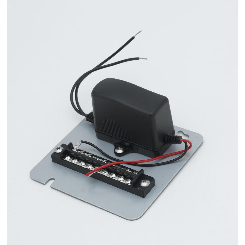 Sensor Faucet Parts: EC-HARDWIRE - T&S Brass