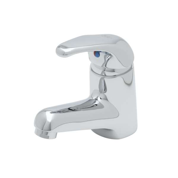 Single Lever Faucets B 2701 T S Brass
