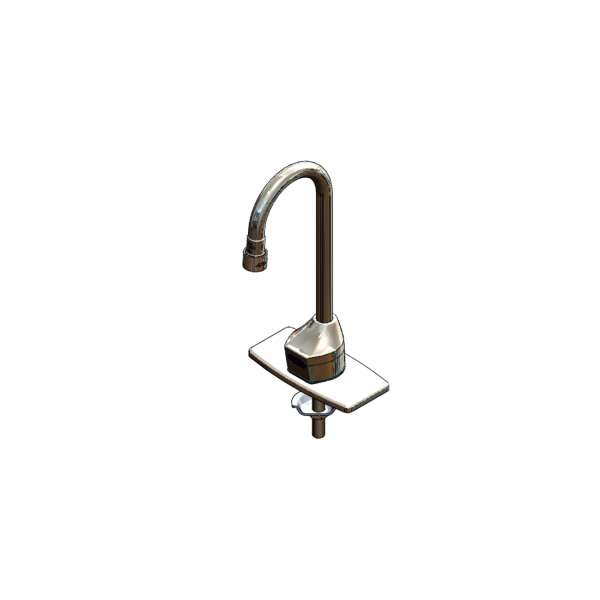 T S Ec Tmv Thermostatic Mixing Valve For Chekpoint Faucets: ChekPoint: EC-3100-TMV4V05