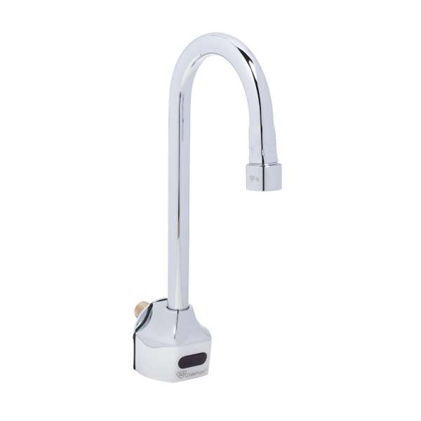 Sensor Faucets - ChekPoint: EC-3101 - T&S Brass